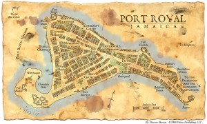 port_royal