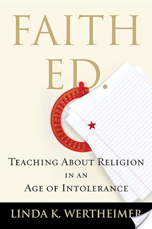 Faith Ed Tackles the Challenges of Teaching About Religion