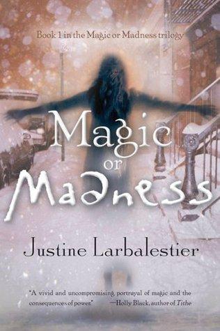 Mini Review – Magic or Madness