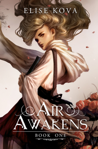 Why I Binged on Air Awakens Books 1-3